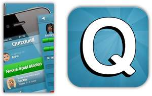 App Quizduell Standard mit zusätzlichen Features, nur eine Woche lang, befristet