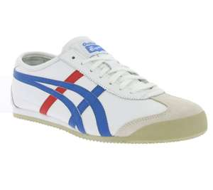 [@outlet46] asics Onitsuka Tiger Mexico 66 Herren Sneaker in weiß