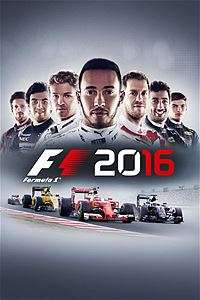 F1 2016 Xbox One Microsoft Mexico Store als digital Download