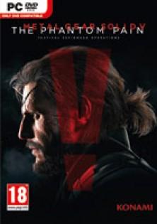 Metal Gear Solid V TPP PC Steamkey für 9,84€