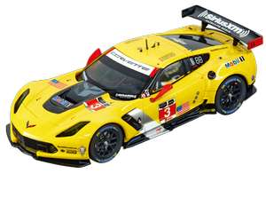 "Carrera DIGITAL 132 Chevrolet Corvette C7.R ""No.3"""