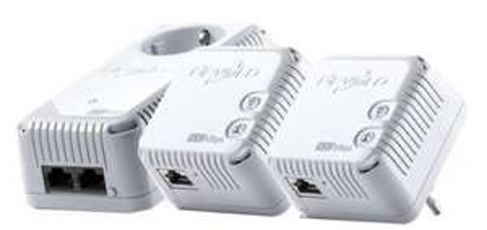 devolo dLAN 500 WiFi Network Kit für 96,75€