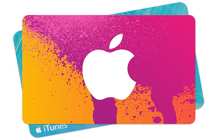 75 € iTunes Gutschein für 40 € bei Conrad [nur offline] [nur heute/morgen]