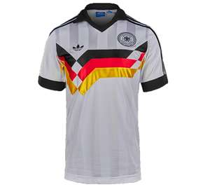 [@outlet46] adidas Originals Germany Home AJ8021 Poloshirt