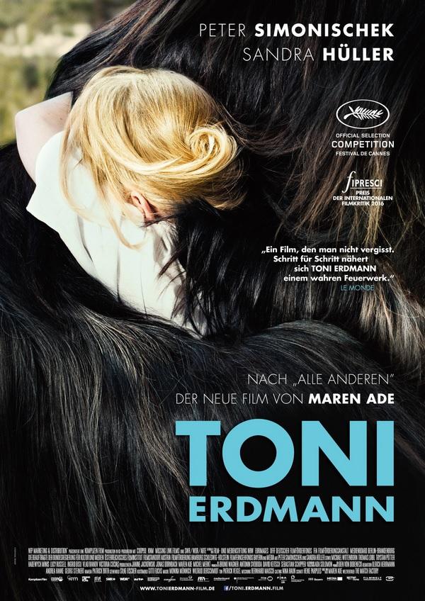 [ KINO ] Für 0,69€ zu zweit am 03.01.2017 zu Toni Erdmann - Cannes Fassung mit engl. Untertiteln- (Leitungen bereits frei)