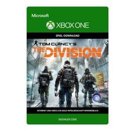 The Division (Xbox One Download) bei Gameliebe für 15€