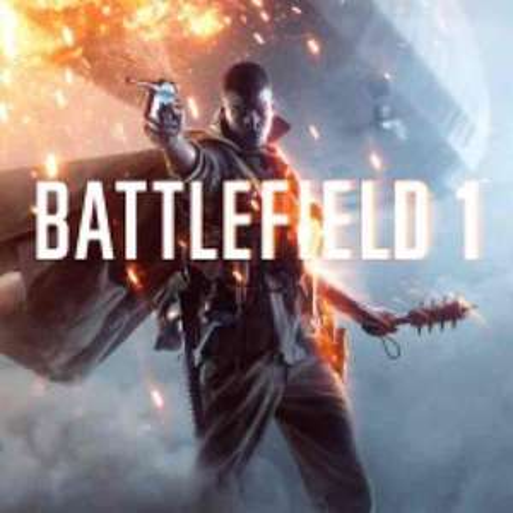 Battlefield 1 im PlayStation Store