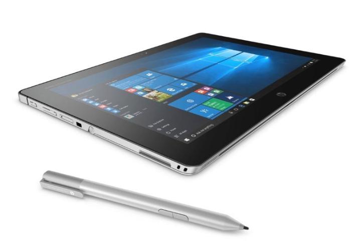 HP Elite X2,  M5, 8GB, 512 GB SSD.