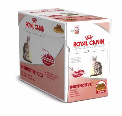 [Zookauf Detmold] Gratis Royal Canin Instinctive Katzenfutter 6x85g