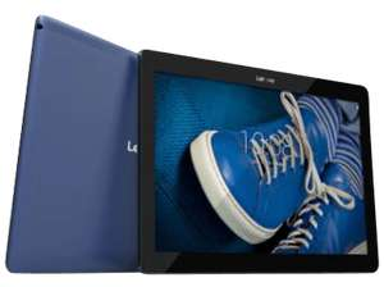 LENOVO TAB 2 A10-30 F, Tablet mit 10.1 Zoll, 16 GB Speicher, 1 GB RAM, Android™ 5.1, Blau