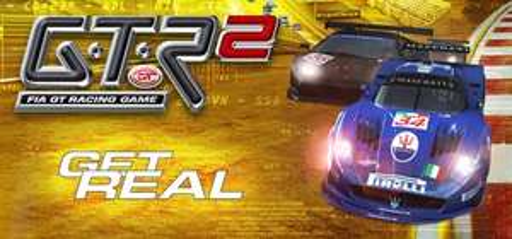 GTR2 - FIA GT Racing Game 50%