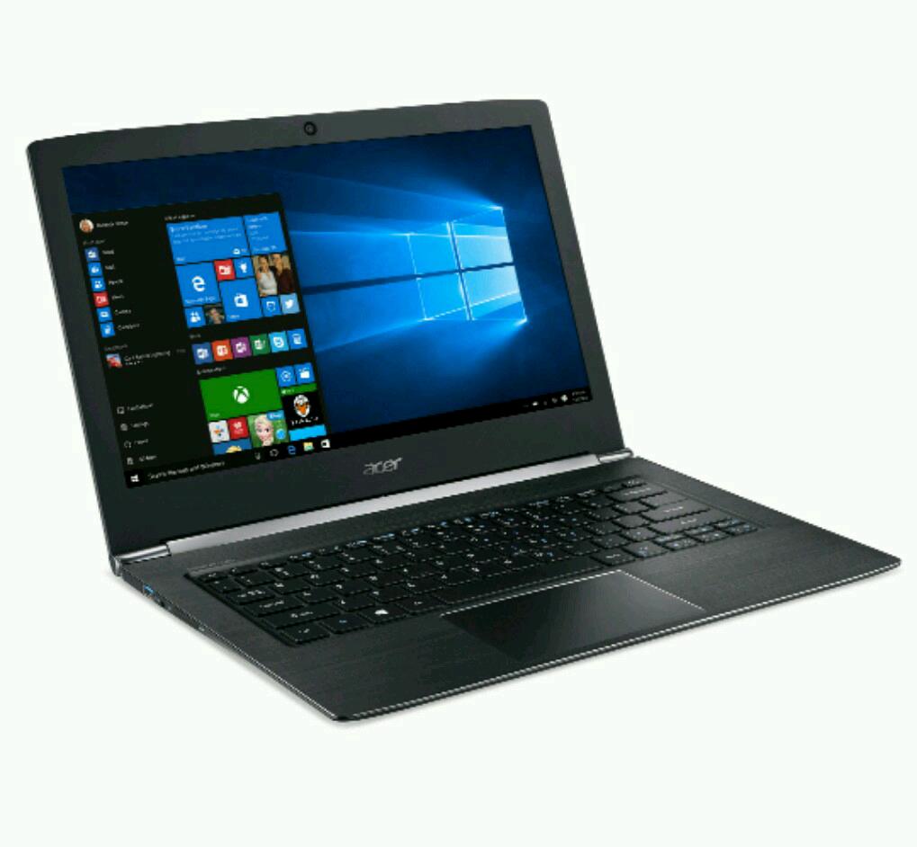 [NBB] Acer Aspire S13 S5-371-71QZ Intel Core i7-6500U 8GB 256GB SSD Windows 10