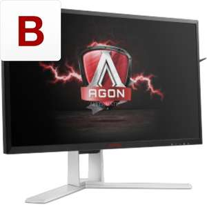"AOC LED-Monitor 1ms, 144Hz, TN ""AG271QX"""