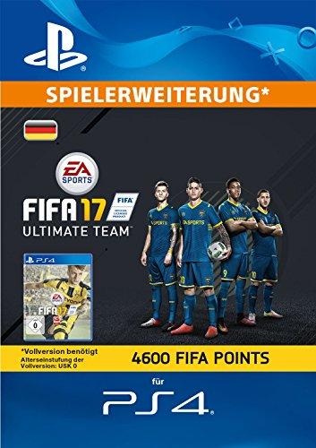 [Amazon.de] - FIFA Ultimate Team 17 - Fifa Points reduziert