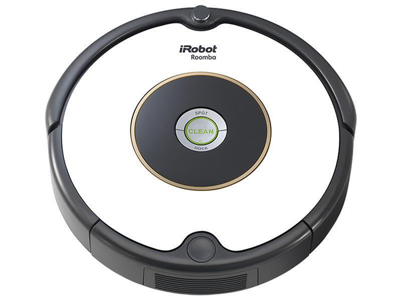 [Schweiz] iRobot Roomba 605 für 189 Sfr/176 Euro inkl. Filialabholung statt 285 Euro