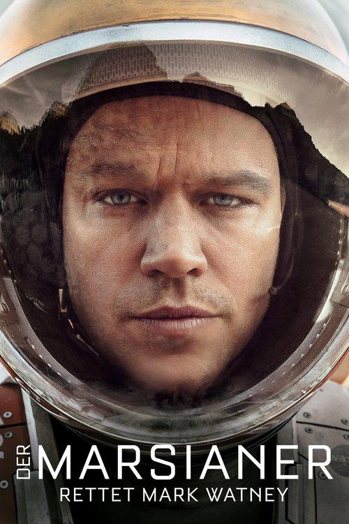 Der Marsianer bei Amazon Video/iTunes für 3,98€/3,99€