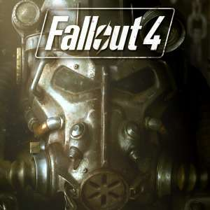 Fallout 4 (PS4) für 19,99€ im PlayStation-Store