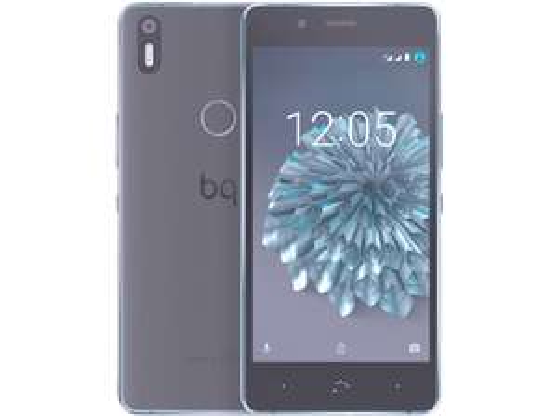 BQ Aquaris X5 Plus in schwarz 32 GB für 229 Euro