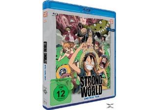 One Piece Filme 1-10 für je 15 € auf DVD und Blu-Ray [mediamarkt.de]