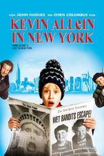 iTunes: Kevin allein in New York für 3,99€