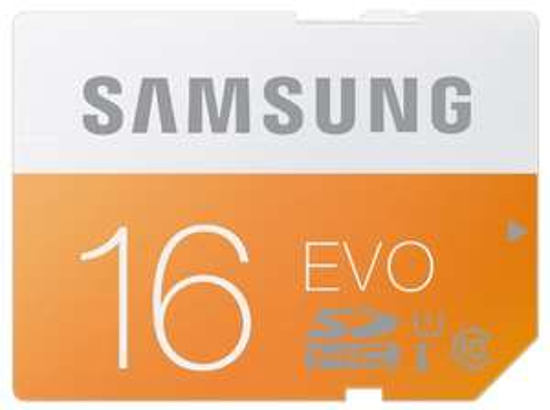 Samsung Speicherkarte SDHC GB EVO UHS-I Grade 1 Class 10 für Foto und Video Kameras 16GB für 5,60€ / 32GB für 7,90€ [Amazon Tagesangebote] + weitere Angebote