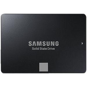 Samsung 750 Evo SSD mit 500GB für 119€ [Mediamarkt]