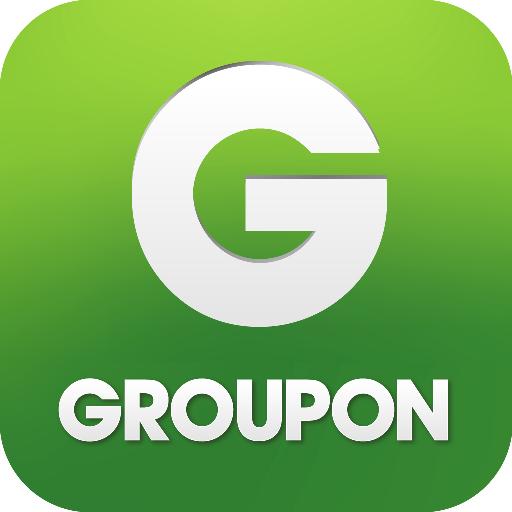Groupon bis zu 20 % Rabatt auf lokale, Reise oder Produktdeals nur über die App
