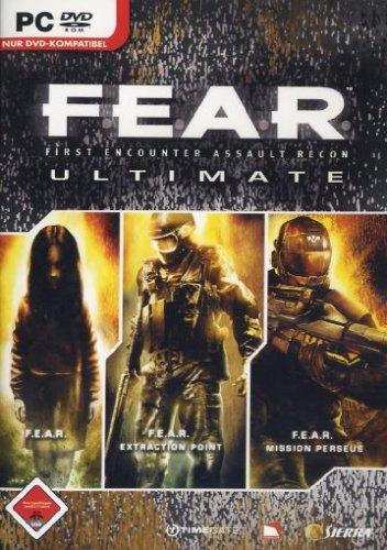 F.E.A.R. Ultimate Edition für 0,89€ [Bundle Stars] [Steam Key]