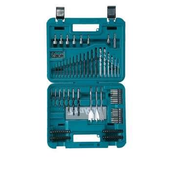 [Ebay - Werkzeugstore24] Makita D-47248 Bohrer-Bit-Set 100-tlg. | Holzbohrer Metallbohrer Steinbohrer