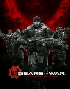[Online] Gears of War Ultimate Edition PC