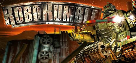 [Steam]RoboRumble @ DLH.net (FB nötig)