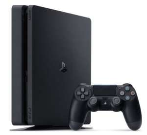 Sony Playstation 4 PS4 500GB Slim