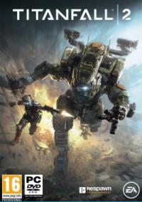 (Cdkeys) Titanfall 2 (PC Origin Code) für 21,77€