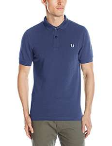 Fred Perry Slim Fit Herren Polo-Shirt aus Baumwolle
