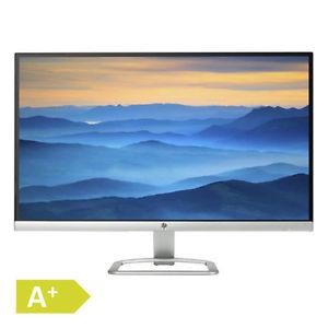 "HP 27ER 68,58 cm (27 "") IPS Monitor Full HD 2xHDMI VGA Ultra Slim Design"