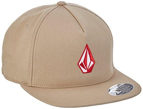 Volcom Herren Baseballmütze Full Stone für 6,86€ [Amazon Prime]