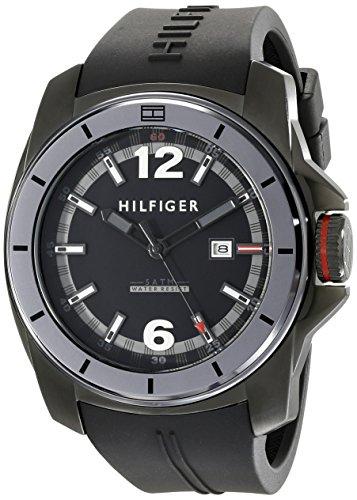"""Tommy Hilfiger Uhr """"Windsurf"""" [AMAZON.COM] - IDEALO: 100 Euro"""