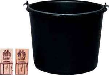 100 Mausefallen im Eimer für 7,75€