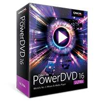 Cyberlink PowerDVD 16 Ultra + PhotoDirector 7 Ultra + Power2Go 11 Platinum + MediaEspresso 7.5 durch Coupon und Trick