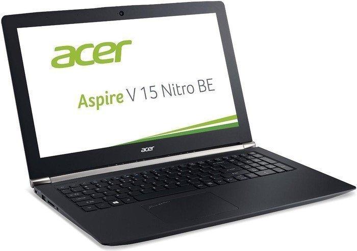 """Acer V15 Nitro BE VN7-572G-76S4 - i7-6500U, GeForce 945M, 8GB DDR4, 500GB HDD, 15,6"""" Full-HD IPS matt, 7 1/2h Akku, bel. Tastatur - 555€ @ Notebooksbilliger"""
