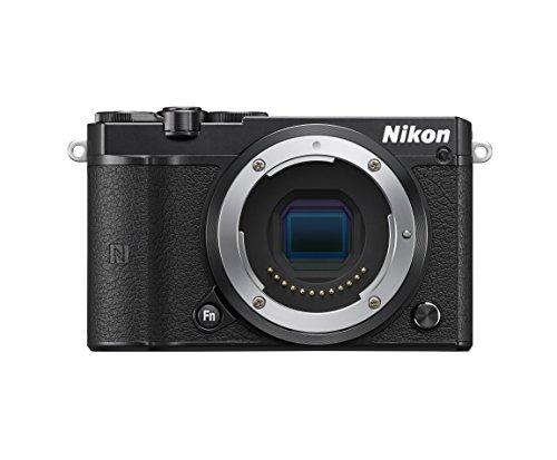 [Amazon] Nikon 1 J5 Systemkamera Kameragehäuse