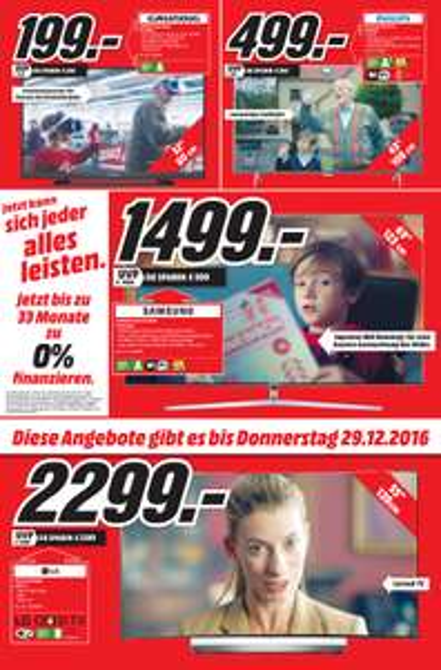 [Lokal Mediamarkt Lübeck] LG OLED 55C6D