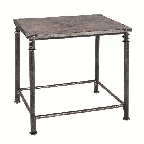 Amazon (Prime) HAKU Möbel 27523 Beistelltisch 52 x 44 x 53 cm für 27,73€