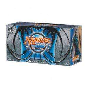Magic The Gathering Deckbau Box 2011