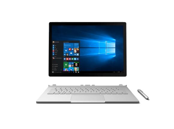 [Lokal Saturn Hamburg/Norderstedt] Surface Book 128GB SD und 8 GB RAM für unschlagbare 999,-  € --- mit Payback und Media Markt Gutscheinen sogar effektiv 757,50 € möglich.