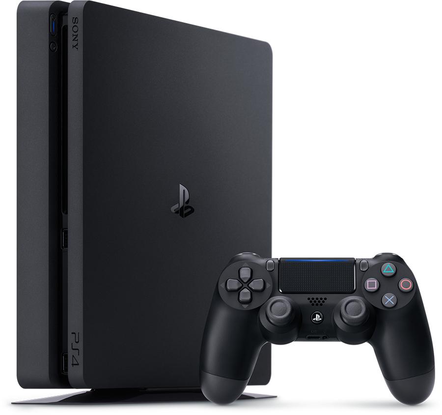 [Lokal Saturn Bremerhaven] Sony Playstation 4 (PS4) Slim 500GB für 164,00 Euro (nur am 27.12.)