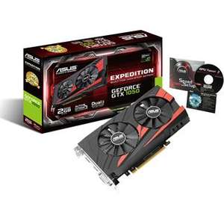 2GB Asus GeForce GTX 1050 - (Mindstar)