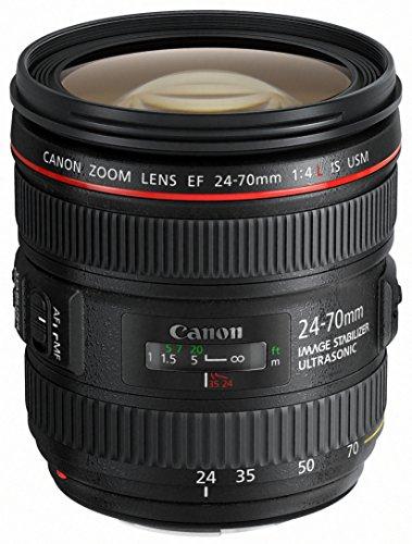 Canon EF 24-70mm f/1:4L IS USM (180€ Cashback möglich, 200€ für Studenten)