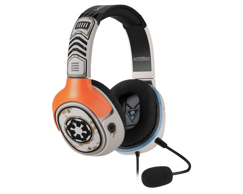 [TurtleBeach.com] Star Wars™ Battlefront™ Sandtrooper Headset / PS4 & XBoxOne, PC, MAC ~50% unter Normalpreis jetzt im TB Sale