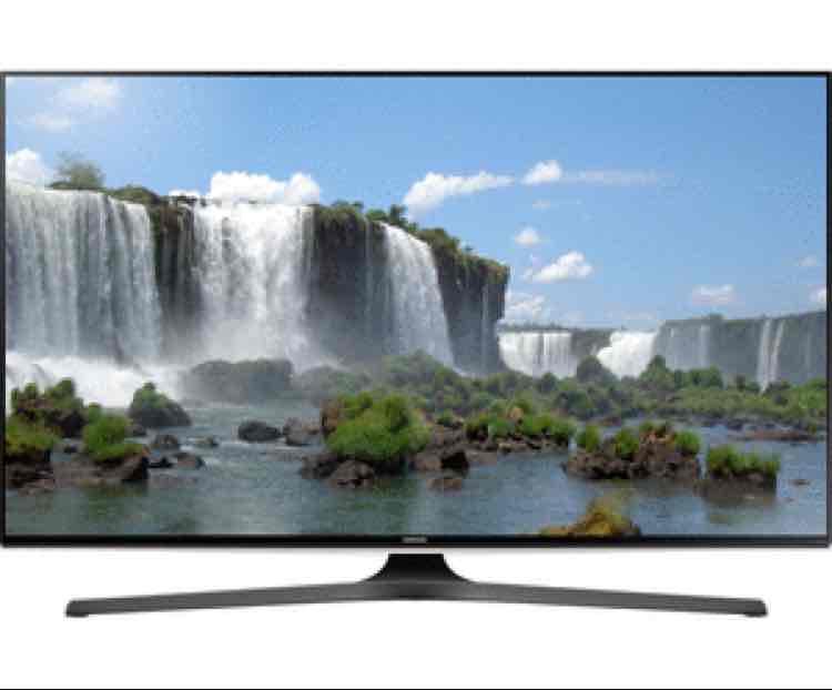 Samsung UE60J6289 bei Media Markt bis 11 Uhr
